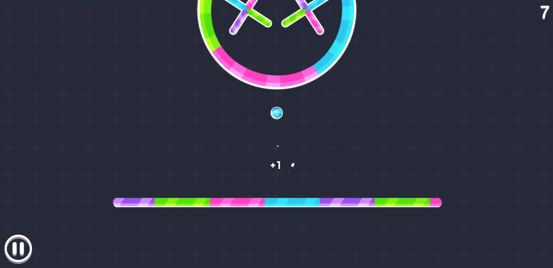 راهنمای بازی آنلاین رنگ و شکل