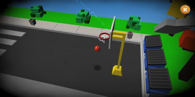 راهنمای بازی آنلاین بسکتبال خیابونی